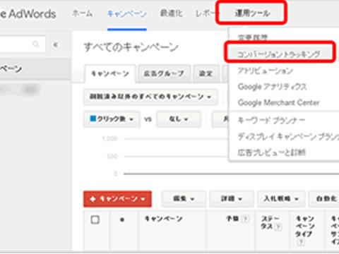 Googleアドワーズ